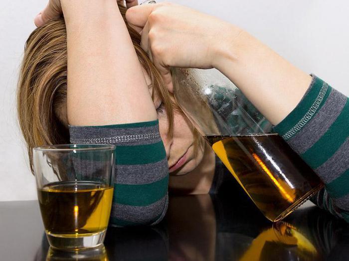 социальные последствия алкоголя