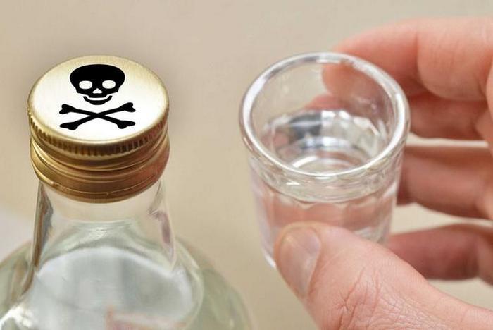 алкоголь повышает температуру тела