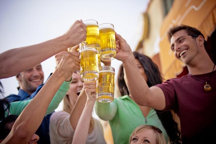 алкоголь рвотный рефлекс