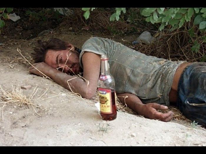 алкогольная кома последствия