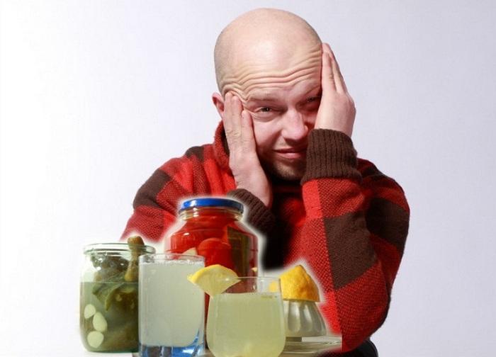 витамин с и похмельный синдром