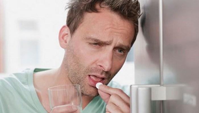 как избавиться от головной боли после пьянки