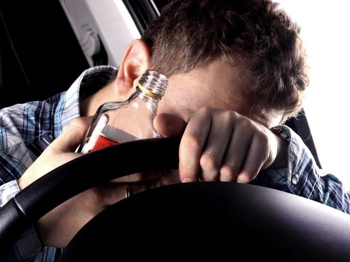 действия водителя при освидетельствовании