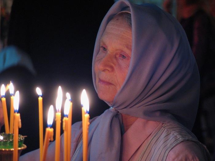 молитва матери о пьющем сыне