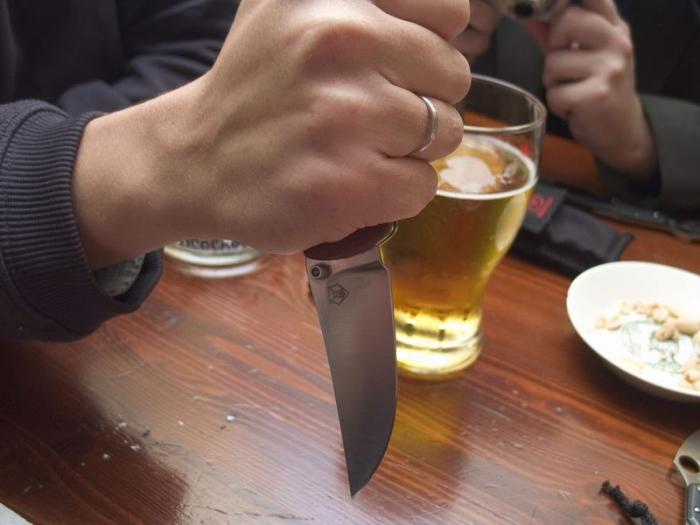 алкоголь при шизофрении