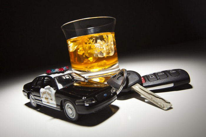 что может уменьшить алкоголь в крови