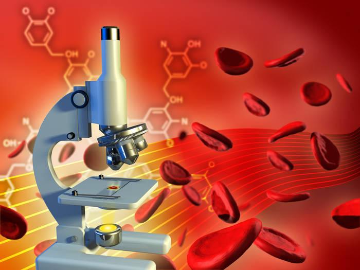 как очистить кровь в организме
