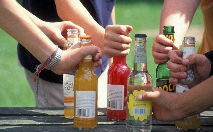 сколько в блейзере градусов алкоголя