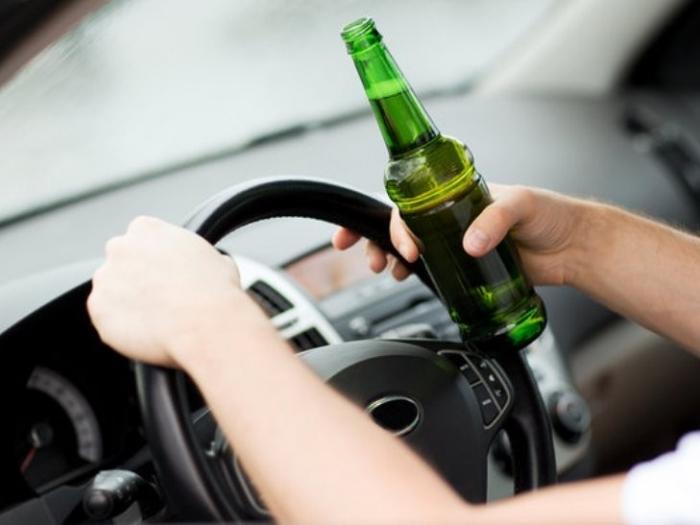 1 литр пива за руль