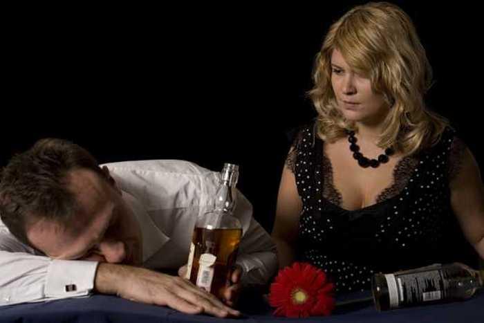 как проучить мужа за пьянки