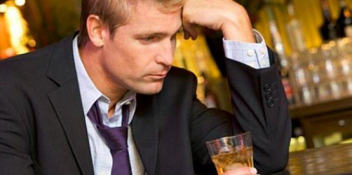 резко бросил пить алкоголь последствия