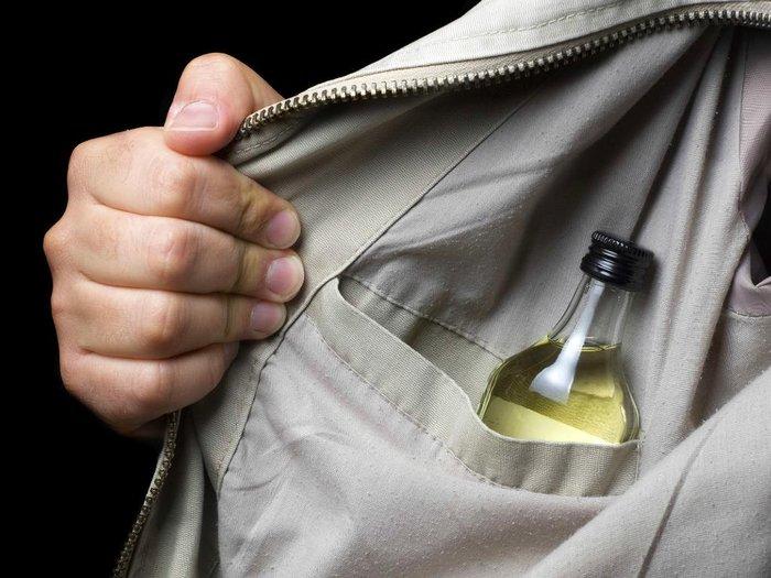 почему тянет пить алкоголь