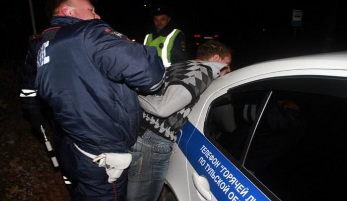 остановили пьяным за рулем и в суд