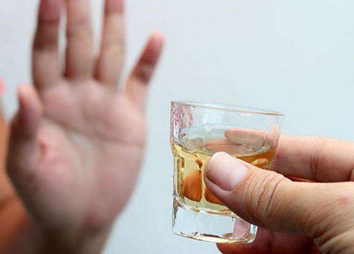 алкогольная интоксикация симптомы и последствия