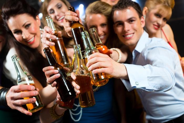 депрессия после отказа от алкоголя