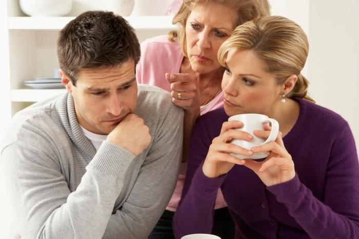не стоит шантажировать мужа-алкоголика