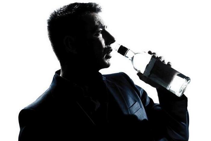 алкогольное расстройства личности