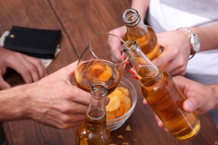 взаимодействие алкоголя и лекарственных препаратов
