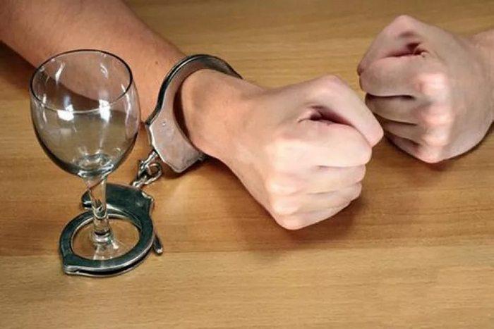 донормил и алкоголь