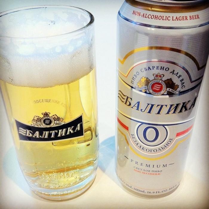 можно ли пить с антибиотиками безалкогольное пиво