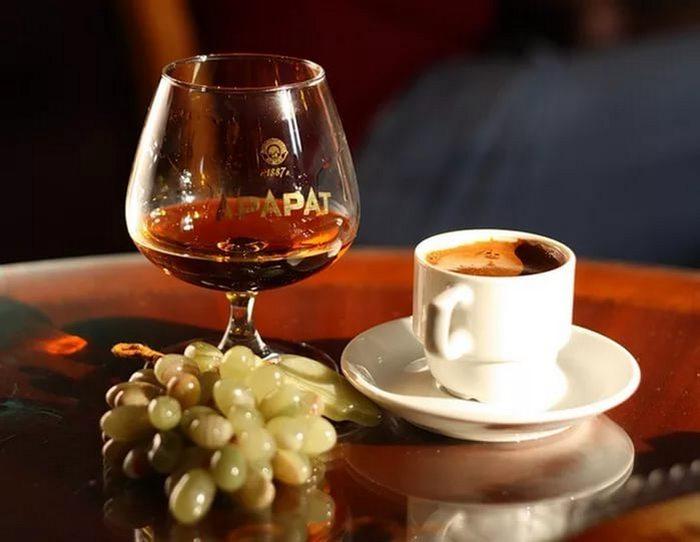 кофе алкоголь последствия