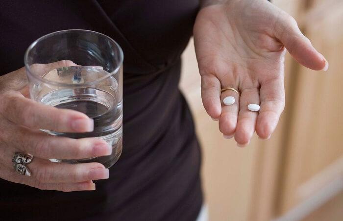 можно ли пить андипал с алкоголем