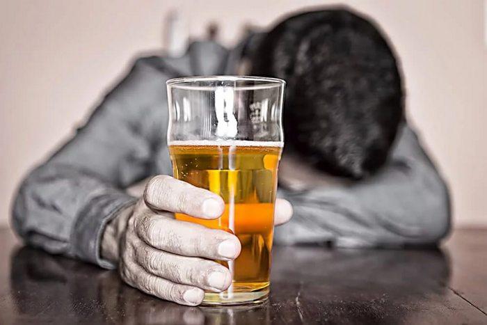 алкоголь и витамины в организме