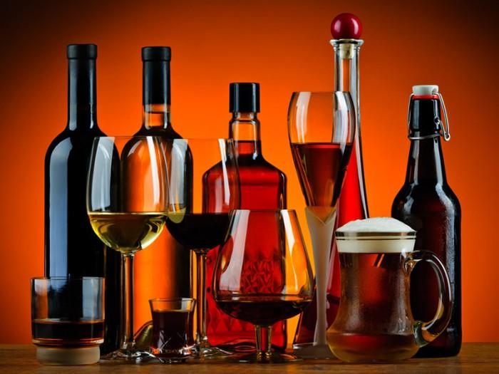 алкоголь и антидепрессанты последствия