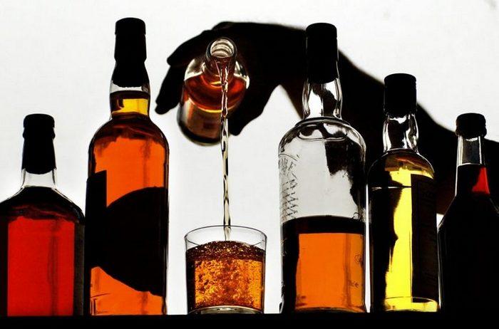 как алкоголь влияет на гормоны