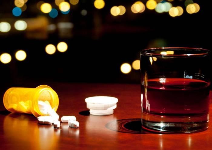 можно ли безалкогольное пиво при антибиотиках