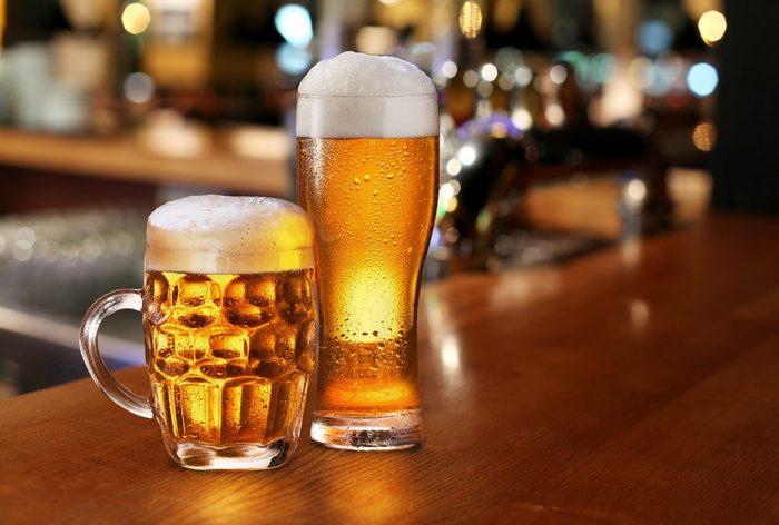 можно пить пиво при антибиотиках