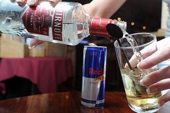 можно ли омез с алкоголем