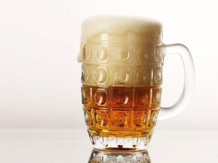 гормоны в пиве