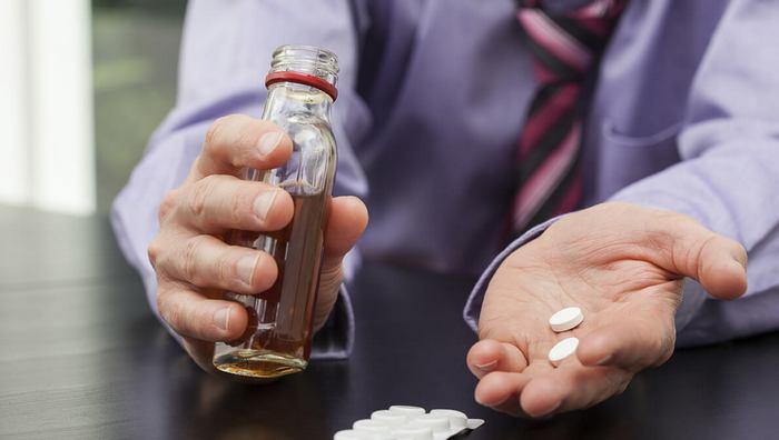 алкоголь при повышенном инсулине