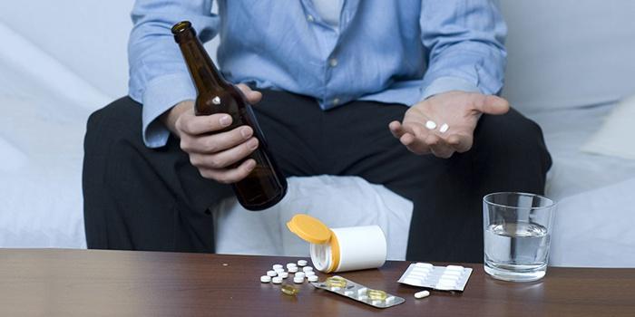 можно ли линкомицин с алкоголем