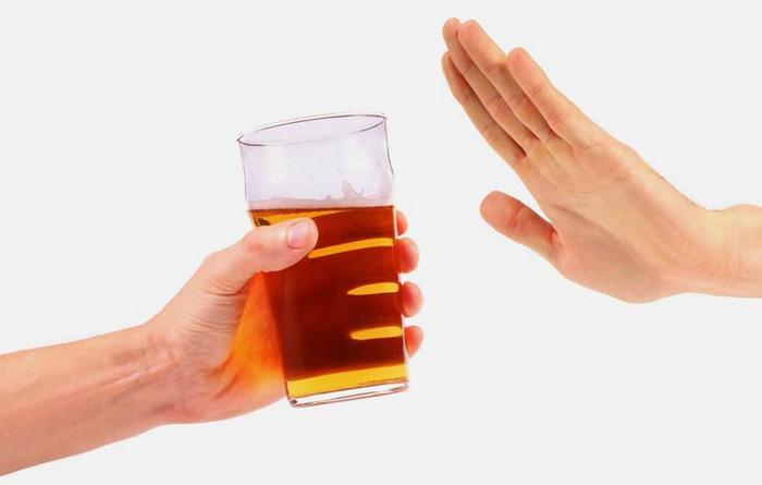 принимать антидепрессанты с алкоголем