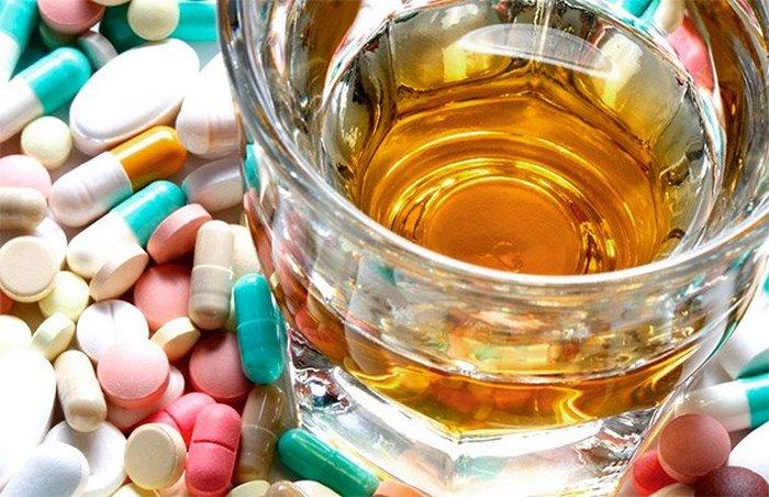 метформин и алкоголь через сколько можно