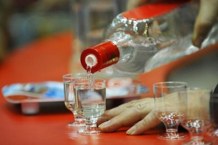 нестероидные противовоспалительные и алкоголь