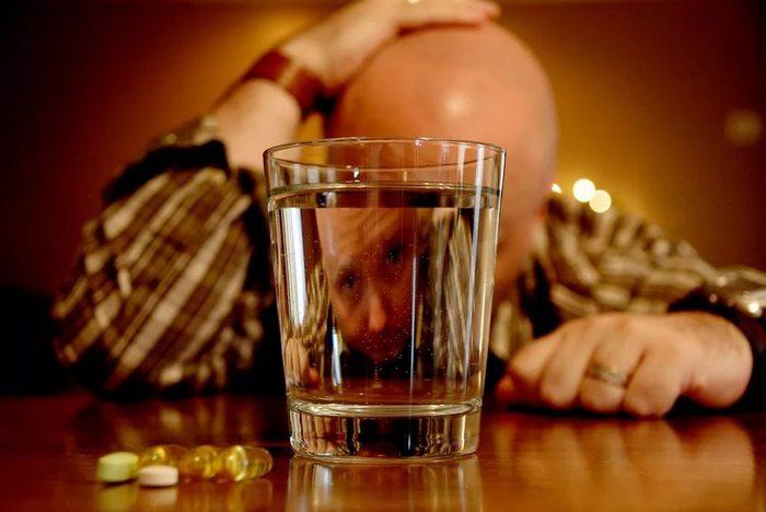 можно ли алкоголь и нитроглицерин