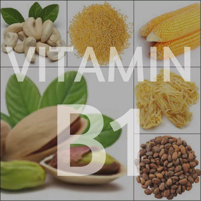 витамин в6 от алкоголизма