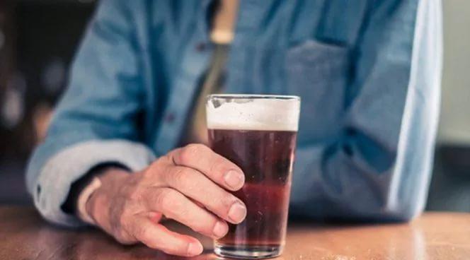 ношпа с алкоголем