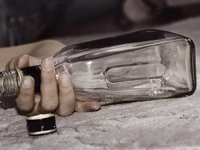 фосфалюгель перед приемом алкоголя