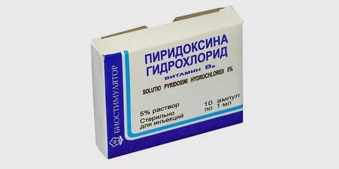 витамины при лечении алкоголизма