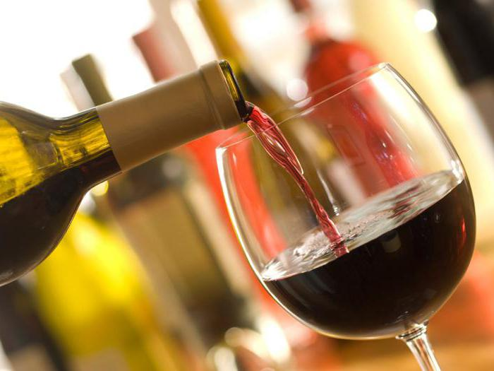 можно ли пить беременным вино