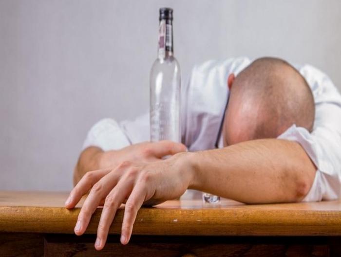 муж пьет время беременности