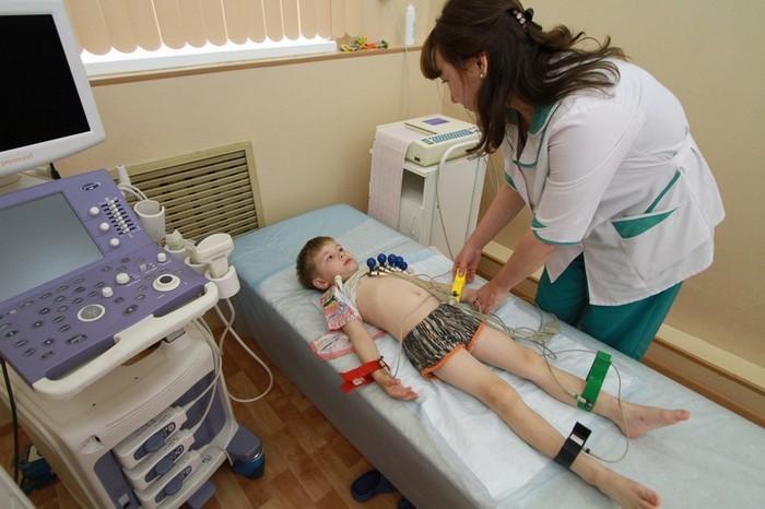 дети с фас синдромом фото