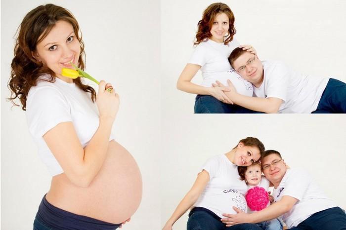 сколько нужно не пить перед зачатием