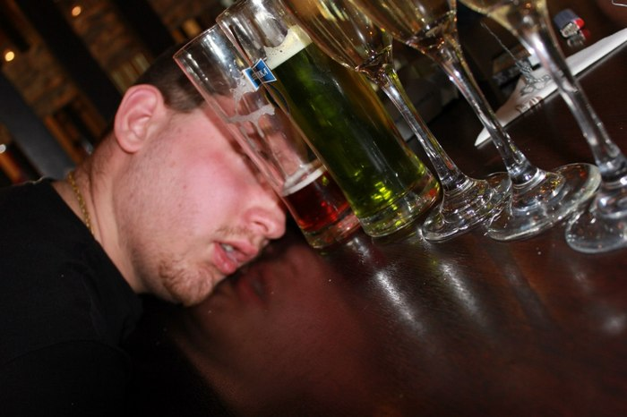 кто такой алкоголик