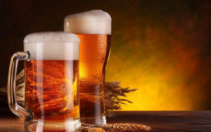 за сколько времени выветривается пиво