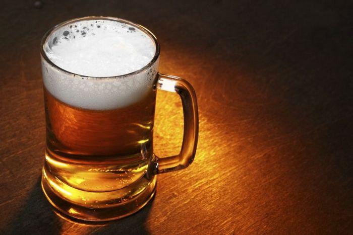 пиво с похмелья